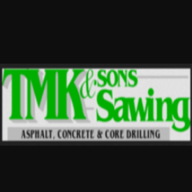 TMK & Sons Sawing